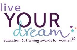 Live Your Dream logo