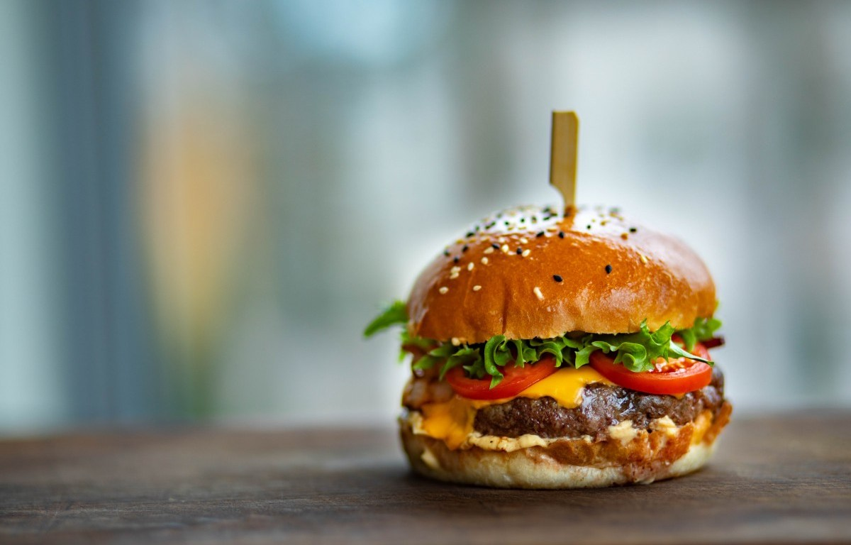 Burger King serves up the meatless Whopper - Science in the News