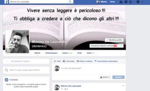 IL PROFILO PERSONALE DI FACEBOOK – CAPITOLO 2