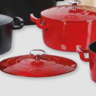 Sitra Bella Cast Iron Cookware