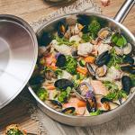 shellfish recipe