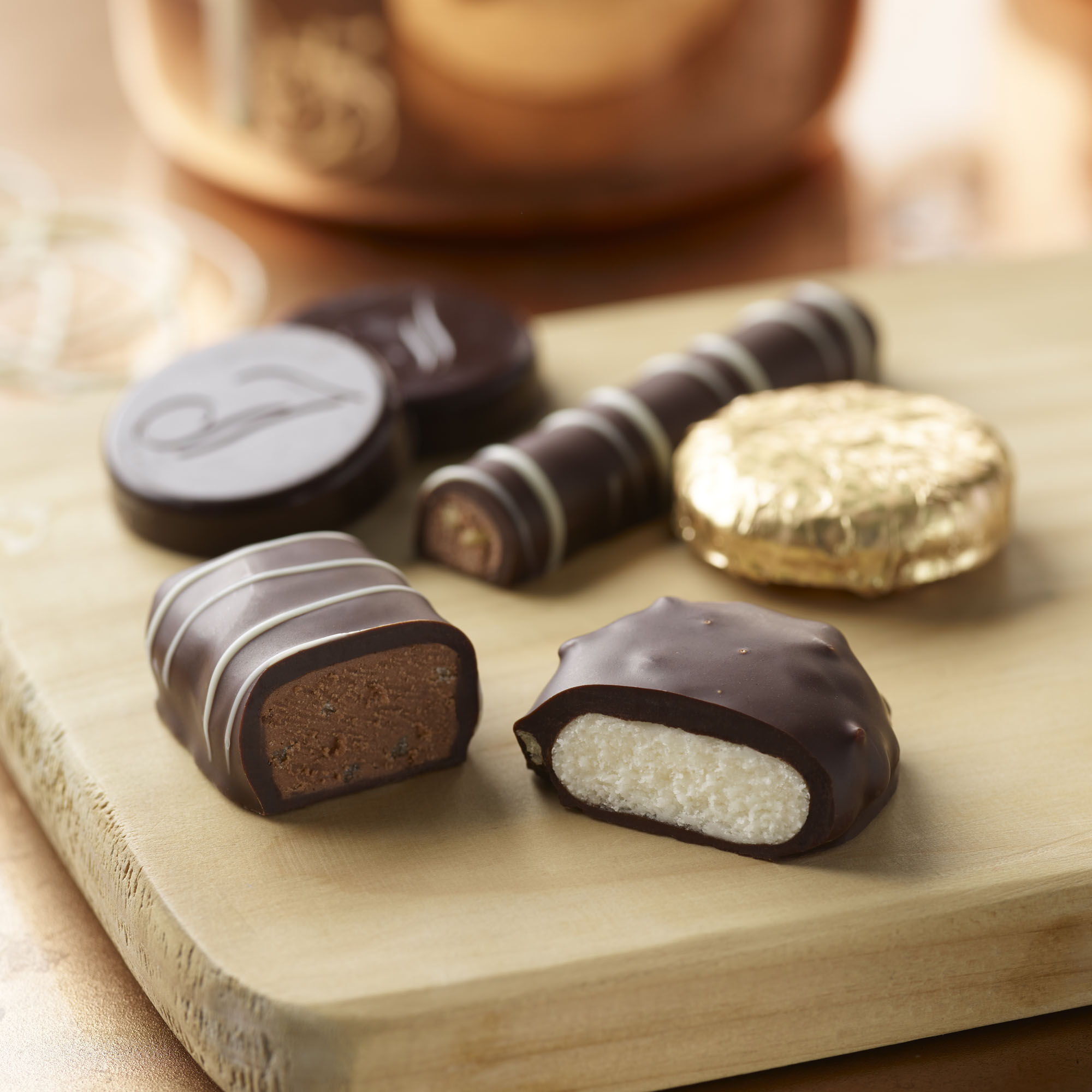 Mint Collection Chocolate Box Dark Chocolate Amp Mints