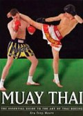 Kru Tony Moore Muay Thai Book