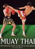 Kru Tony Moore Muay Thai Book