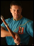 Chief Instructor Kru Tony Moore