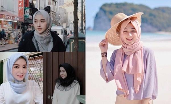 Trend Berhijab Kekinian dan Fashionable di tahun 2019