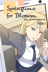 Springtime for Blossom Chapter 14