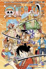 One Piece Chapter 45