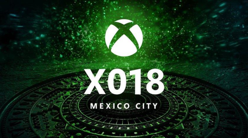 Xbox X0 Event Diumumkan