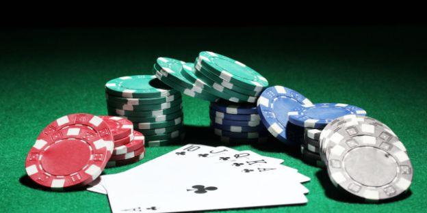 Poker Online Zaman Now Yang Sangat Mudah Dan Praktis