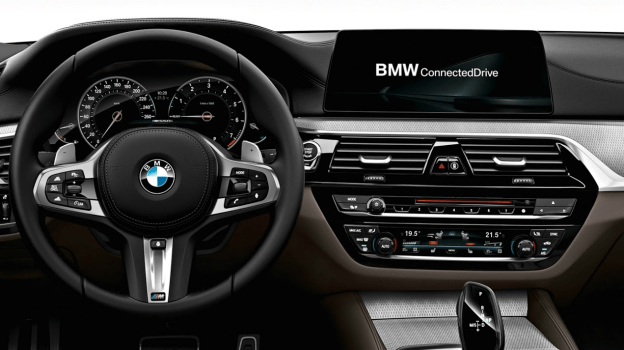 Canggihnya Intelligent Voice Assistant Di BMW