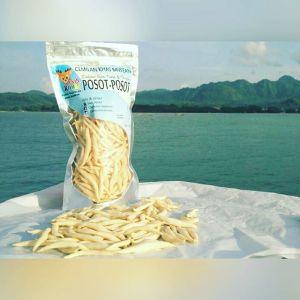 Kuliner Lezat Khas 'PULAU BAWEAN' Jawa Timur2