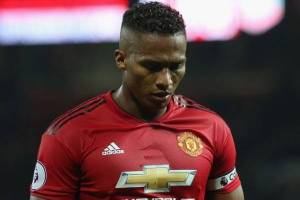 Akan Tinggalkan Manchester United, Antonio Valencia Telah Diincar Arsenal