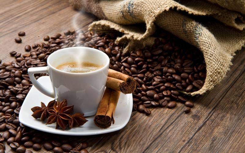 minuman kopi