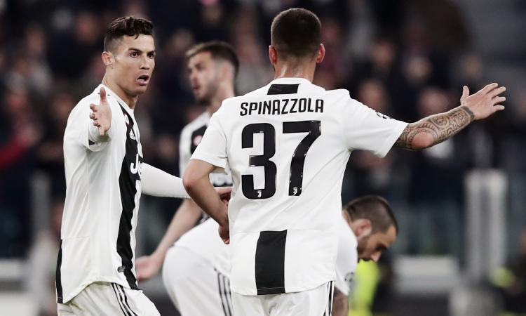 Bintang Pesepakbola Juventus Yang Berpeluang Meninggalkan Klub