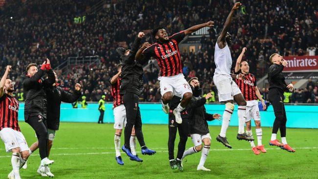 Pelatih asal Ac Milan, Gennaro Gattuso menunjukkan kematangan dari klubnya AC Milan saat berhadapan dengan Lazio