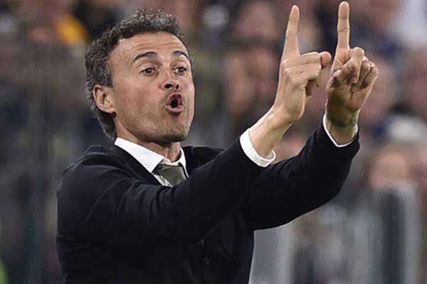 Pelatih Nasional Spanyol Bersedia Berhenti Jika Luis Enrique Ingin Kembali