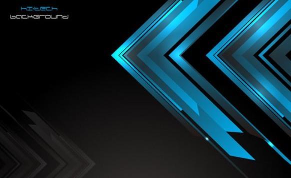 Dark-Blue-HI-TECH-Abstract-Background-Vector-01