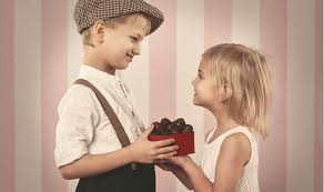 Tahukah Kamu Kenapa Hari Valentine Identik Dengan Cokelat? Ini Sejarahnya