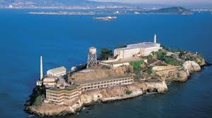 Pulau Alcatraz