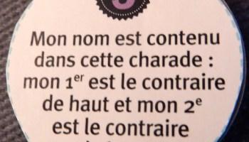 30 Enigmes Pour Chasse Au Tresor A Piquer Ici Si Tu Veux Jouer