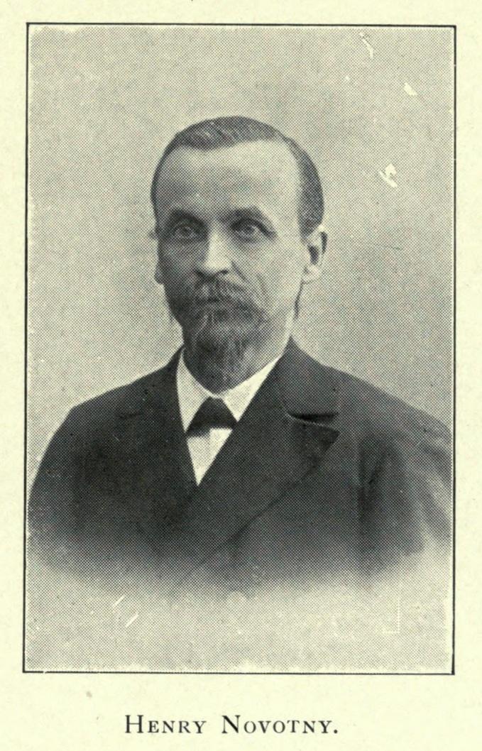 Jindřich Novotný