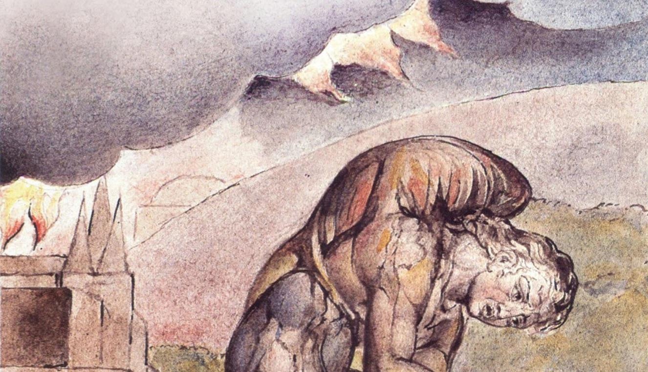 John Bunyan: Poutníkova cesta