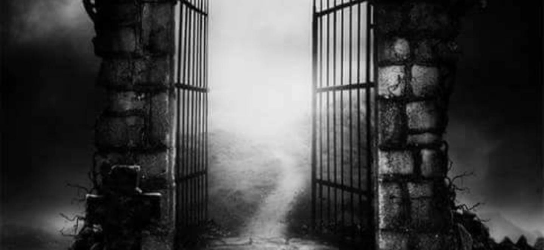 Otevřete brány srdcí kamenných