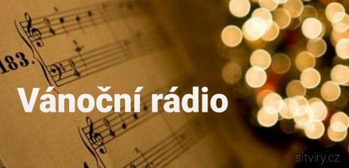 Vánoční rádio