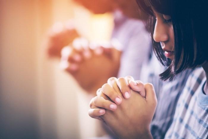 Modlitby za Myanmar