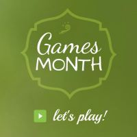 Games Month: Let's Play