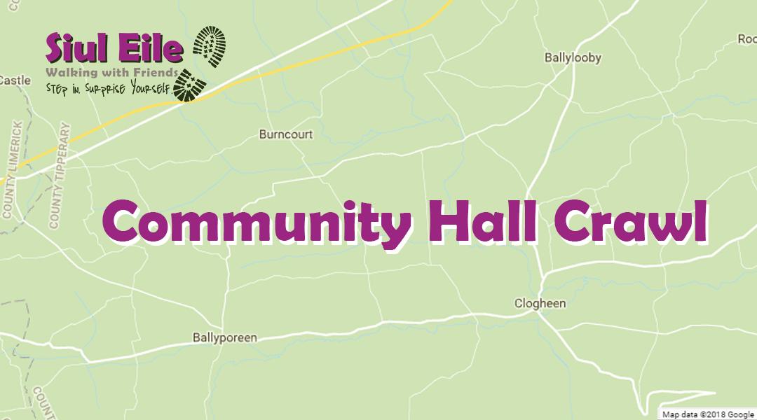 Community Hall Crawl