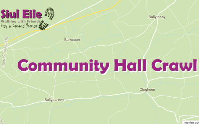 Community Hall Crawl