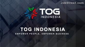 PT TOG Indonesia