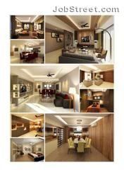 Jobs At J Solventions Interior Design In Malaysia Job Vacancies