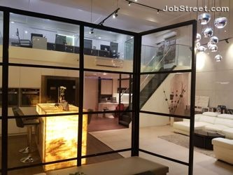 Architect Interior Design Job Singapore Design Decoration