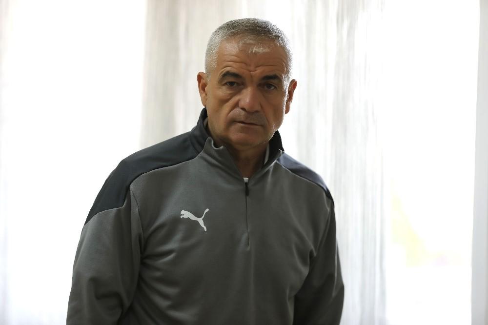 """Çalımbay: """"Türkiye için büyük savaş vereceğiz"""""""