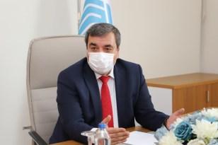 Uzay programı Türkiye'nin kalkınmasını sağlayacak