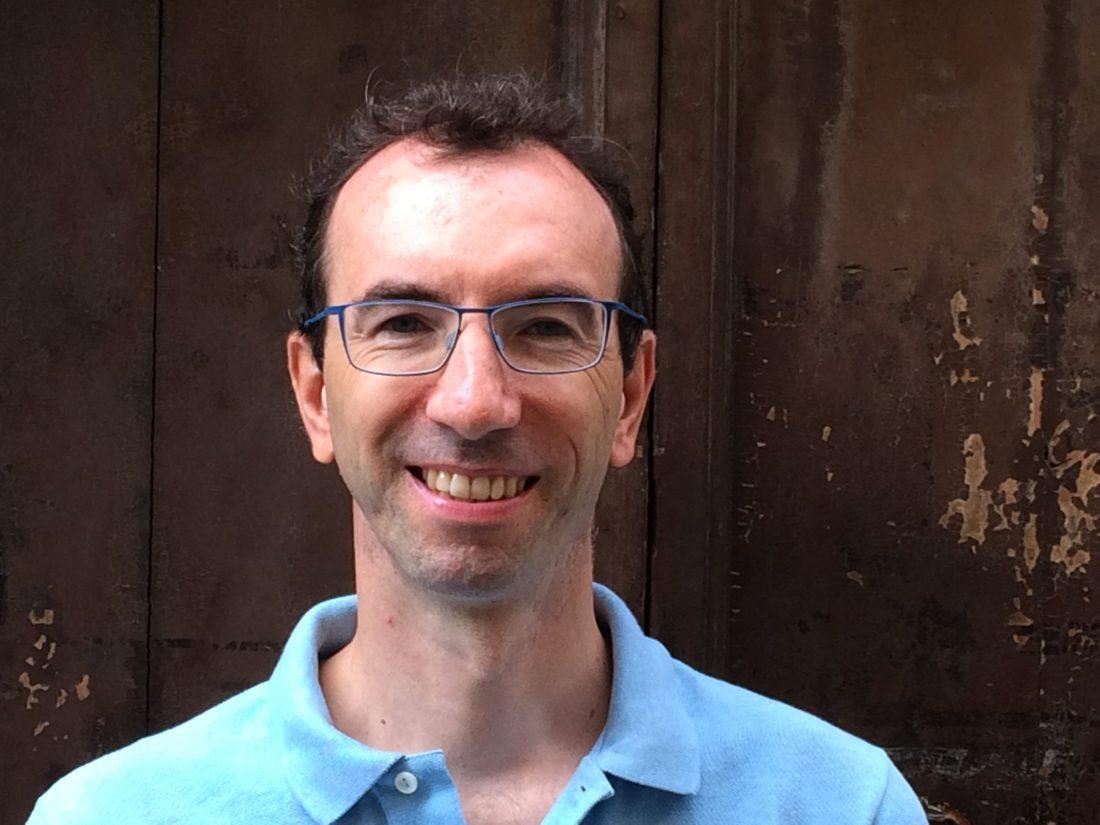 Dr. Riccardo Guanà