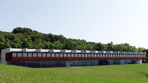 Resultado de imagen de instituto botanico de barcelona