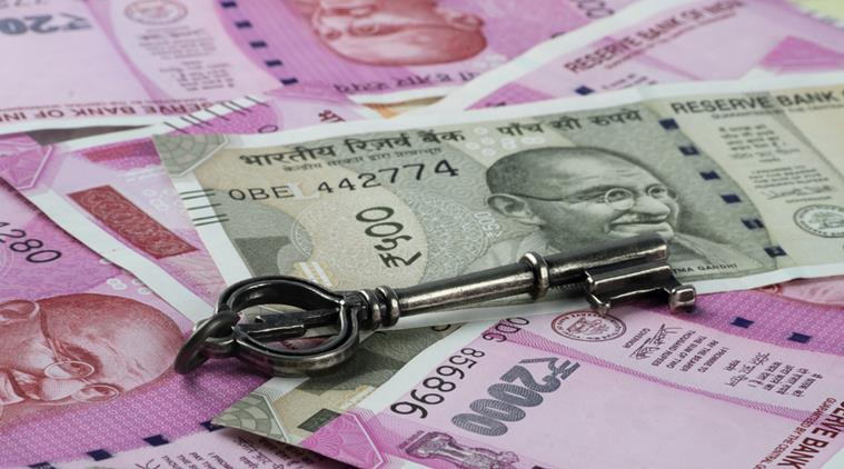 Indian Rupees Currency