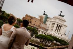 Susan & Jon Wedding in Rome_3