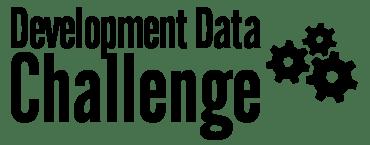 Development Data Challenge logo