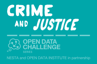 Open Data Institute - Challenge Series - Crime and Justice