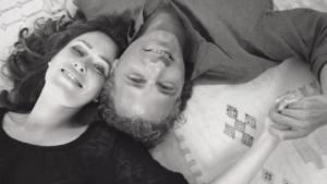 happy couple regain intimacy