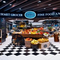 Jasons Orchard, The Gourmet Grocer Relaunched