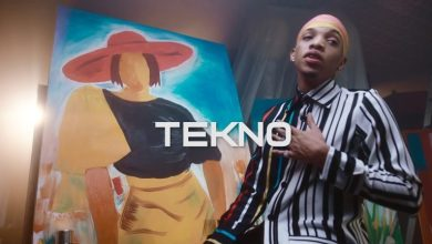 Photo of Download Tekno Woman Mp4