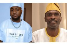 Photo of Davido replies Kayode Ogundamisi for criticizing him