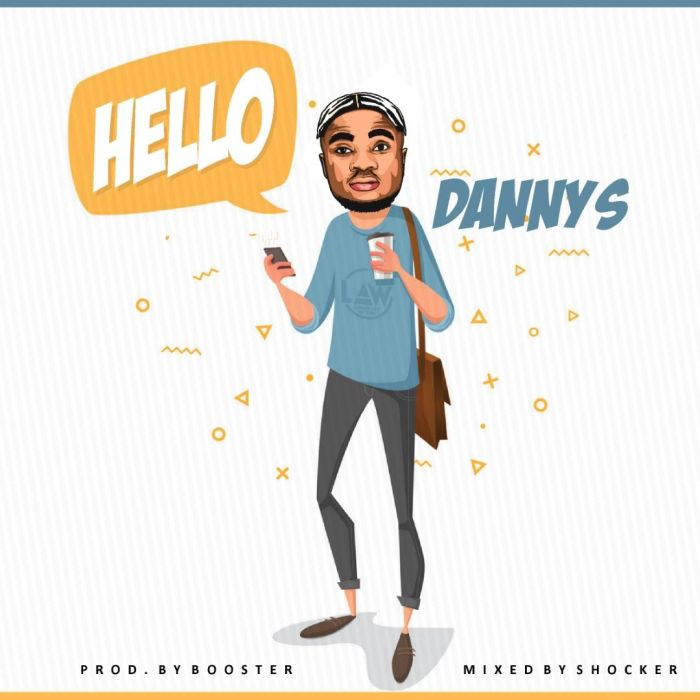 Hello by Danny S – Mp3 Download