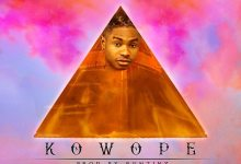 Photo of Lil Kesh – Kowope